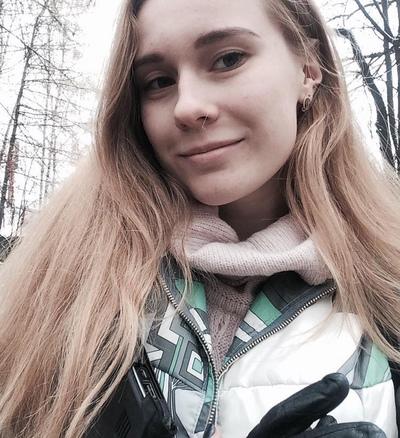 Дарина Денисова, Волгоград