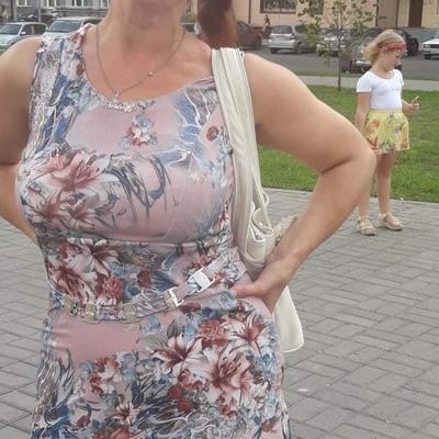 Ирина Васильченко, Новокузнецк