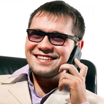 Dmitry Alexeev