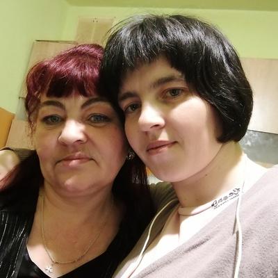 Ирина Шакуля