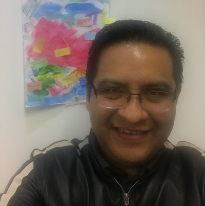 Eduardo Ramirez-Camacho