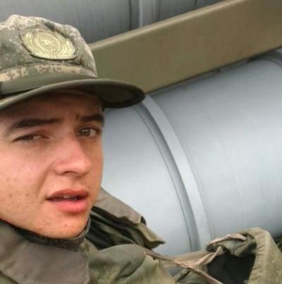 Vorontsov Vasyan