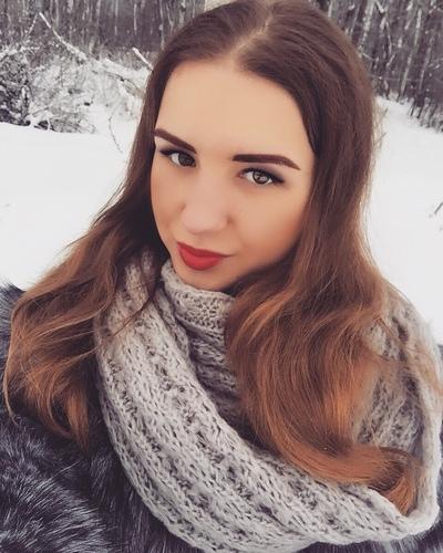 Камила Беляева