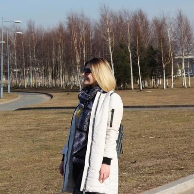 Avdotya Maslyukova