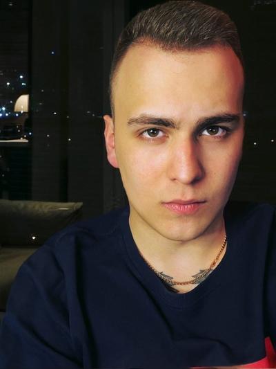 Роберт Вольф, Владимир