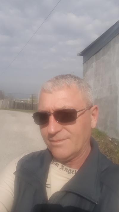 Юрий Дыц, Омск
