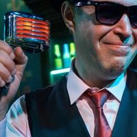 Jazz&Rock&Roll Jam с Сергеем Пахомовым