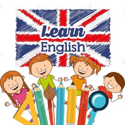 English English