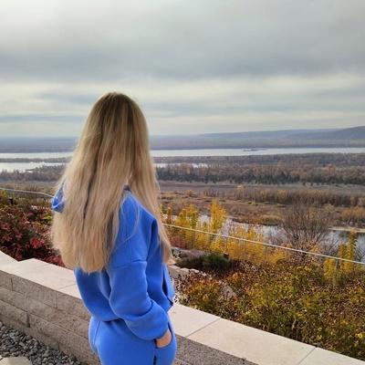 Анастасия Баурина