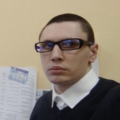 Nikita Ustinov, Санкт-Петербург