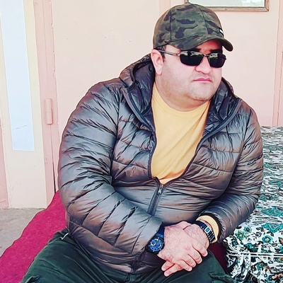 Akmal-Khan Davlatshoev
