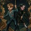 Хроники юного колдуна
