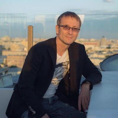 Сергей Попов, Москва