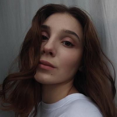 Полина Горшеева, Кандалакша