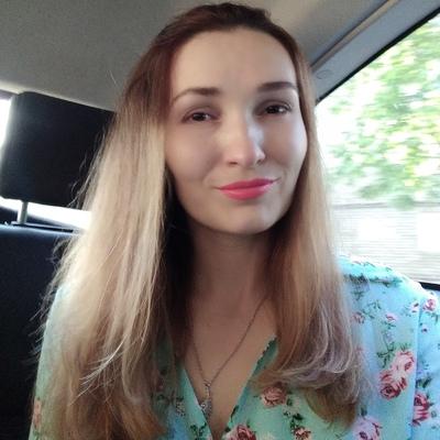 Екатерина Москвина, Москва