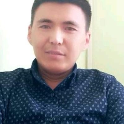 Аймен Эргешов