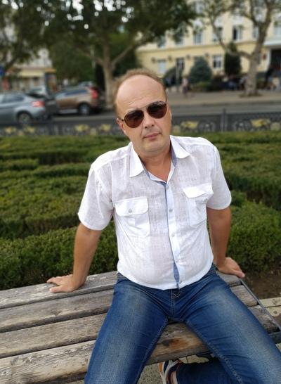 Александр Анциферов, Керчь