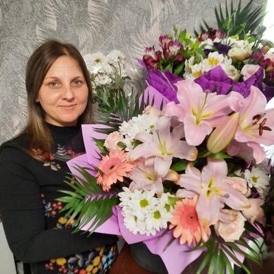 Наталья Власовец, Запорожье