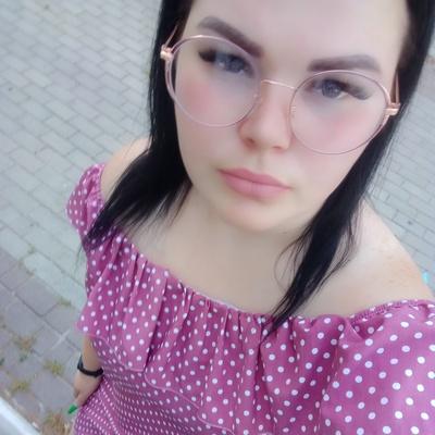 Anzhelika Prokazova