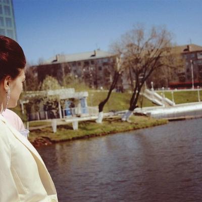 Olya Kuznetsova, Kirov