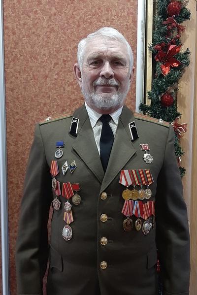 Сергей Горнушкин, Александров