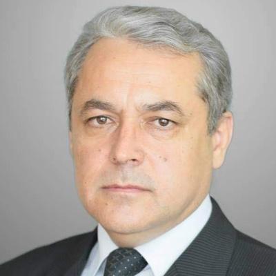 Андрей Щербина, Тюмень