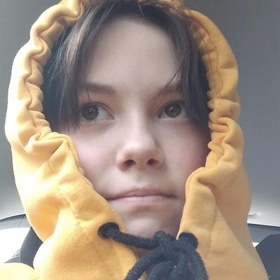 Анжелика Вискова