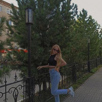 Карина Донецкая