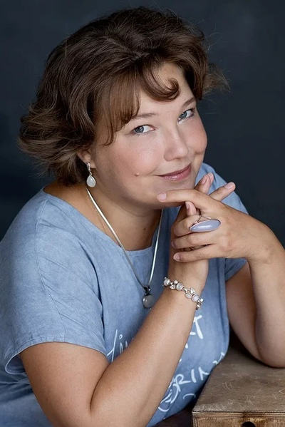 Алёна Солодилова-Преображенская, Санкт-Петербург