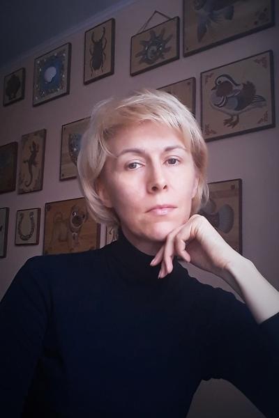 Irina Shabalina, Ярославль