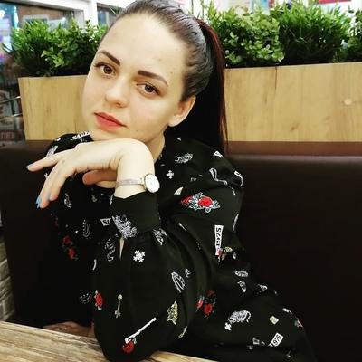 Ирина Ткаченко, Волгоград