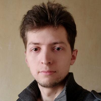 Константин Козик, Кишинев