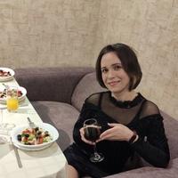 АнастасияАстапович