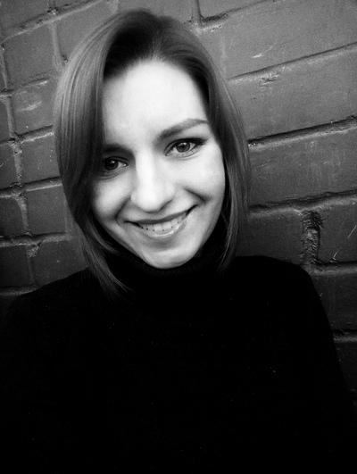 Надя Хоменко, Ровно