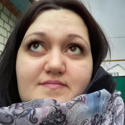 Татьяна Савкина