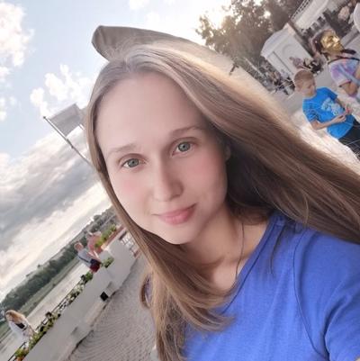 Катерина Алёшина, Москва
