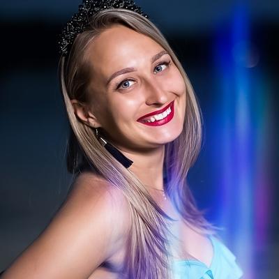 Антонина Кравченко