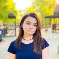 АнастасияКовалева