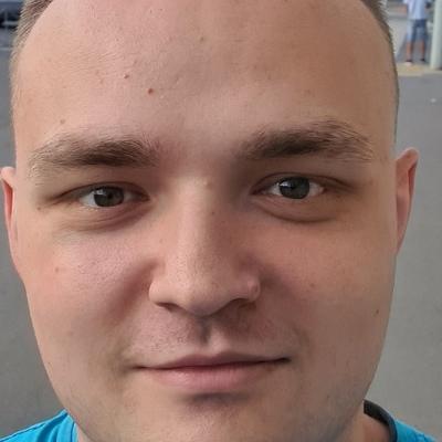 Роман Медведев, Калининград