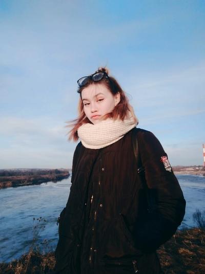 Ангелина Каменских