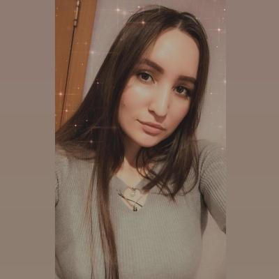 Алина Питерская