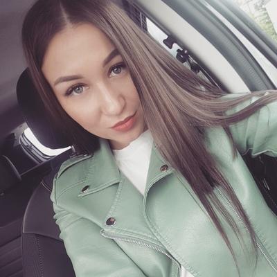 Виктория Черногузова, Нефтеюганск