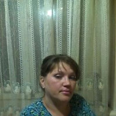 Марина Сединина, Екатеринбург