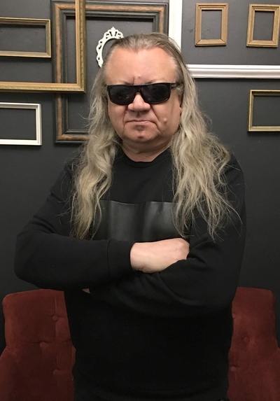 Павел Колесник, Санкт-Петербург