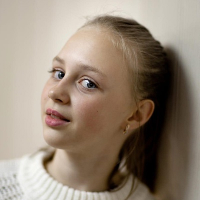 Мария Горбачёва