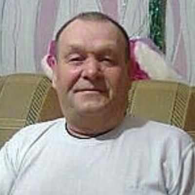 Валерий Гилев