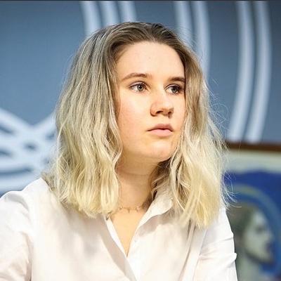 Полина Шувалова, Москва