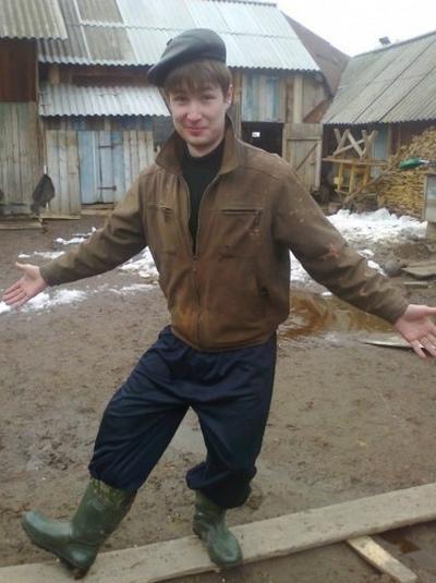 Игорь Пеушинский, Иркутск