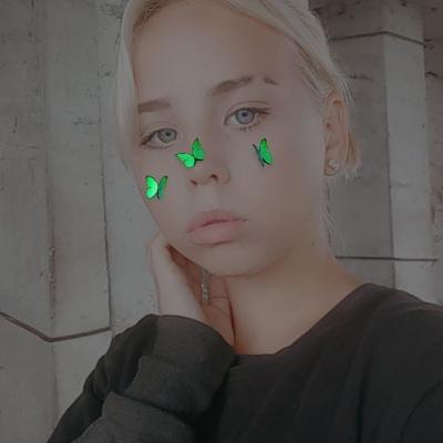 Alina Dyomina
