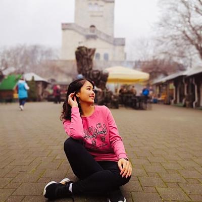 Ван Та